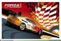 "Xbox 360 - ""Forza Motorsport 2""-Screenshot"