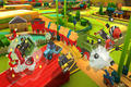 "Xbox 360 - ""XBLA - Toybox Turbos""-Screenshot"
