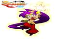 "Xbox 360 - ""Shantae: Half-Genie Hero - Artworks""-Screenshot"