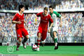 "Xbox 360 - ""FIFA 07""-Screenshot"
