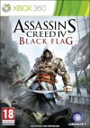 Assassin´s Creed IV: Black Flag Boxart