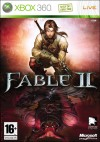 Fable 2 Boxart