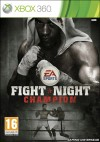 Fight Night Champion Boxart
