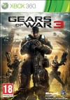 Gears of War 3 Boxart