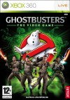 Ghostbusters Boxart