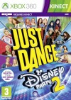 Just Dance: Disney Party 2 Boxart
