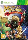 Monkey Island: Special Edition Collection Boxart