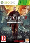 Witcher 2: Assassins of Kings - Enhanced Edition Boxart