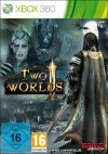 Two Worlds 2 Boxart