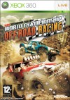World Championship Off Road Racing Boxart
