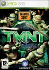 TMNT - Teenage Mutant Ninja Turtles Boxart