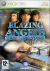 Blazing Angels - Squadrons of WWII Boxart