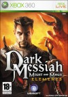 Dark Messiah of Might & Magic: Elements Boxart