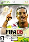 FIFA 06: Road to FIFA World Cup Boxart