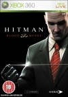 Hitman: Blood Money Boxart
