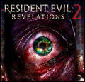 Resident Evil: Revelations 2 (PS4) Theme