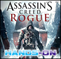 Assassin´s Creed Rogue - Hands-On Theme