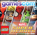 Zur LEGO Marvel Super Heroes Screengalerie