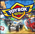 Toybox Turbos Theme