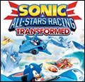 Zur Sonic & All-Stars Racing Transformed Screengalerie